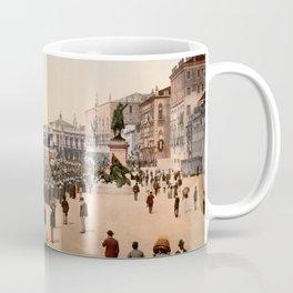1890s Riva degli Schiavoni, Venice, Italy photo Coffee Mug
