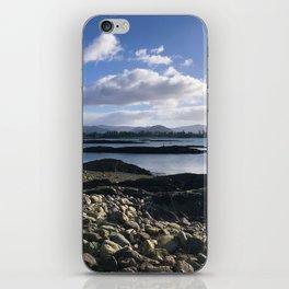 Ring of Kerry Ireland iPhone Skin