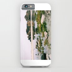 Pfeiffer Beach iPhone 6s Slim Case