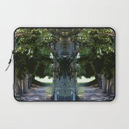 Into the Garden Laptop Sleeve