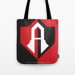 Liga MX: Atlas Tote Bag