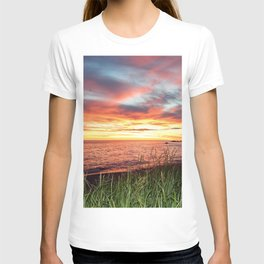 Dawn and the Grass T-shirt