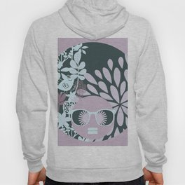 Afro Diva : Sophisticated Lady Pastel Hoody