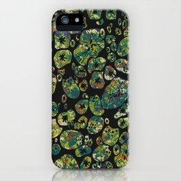 Chanterelle II iPhone Case