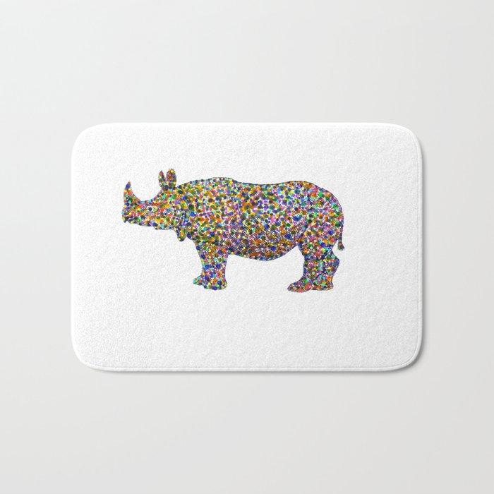 rhinocolor Bath Mat