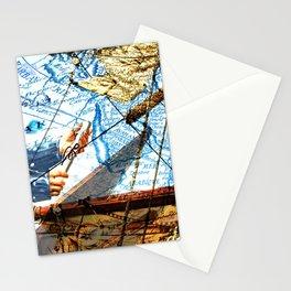Tethys Stationery Cards