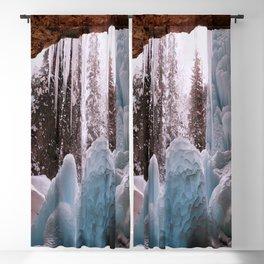Hanging Lake Spouting Rock at Glenwood Canyon Glenwood Spring Area Colorado. Blackout Curtain