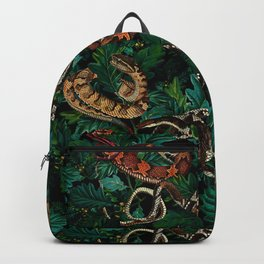 Dangers in the forest Backpack