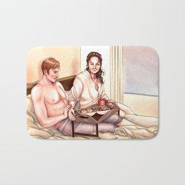 Reyux - Sweet Morning Bath Mat