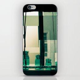 Window Cubism. iPhone Skin