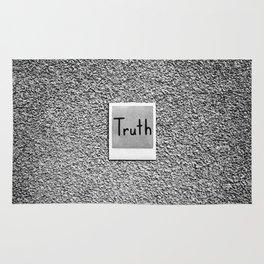 Truth Rug