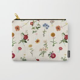 Vertical Garden (White) Carry-All Pouch