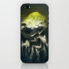 Jöbii Troop iPhone & iPod Skin