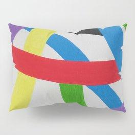Farbwerk 3 Pillow Sham