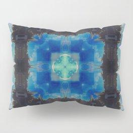 Healing Generator Pillow Sham