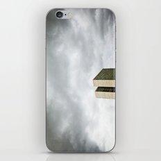 Brasilia, Brazil  iPhone & iPod Skin