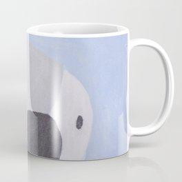 Beeaaa's Love and Life, my penguin! Coffee Mug