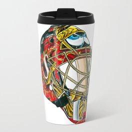 Lalime - Mask Travel Mug