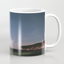 Moonset Reworked Coffee Mug