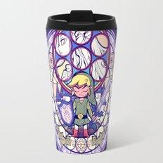 The Legend Of Zelda Travel Mug