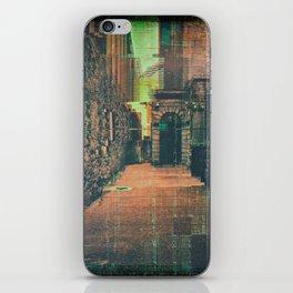 DB iPhone Skin