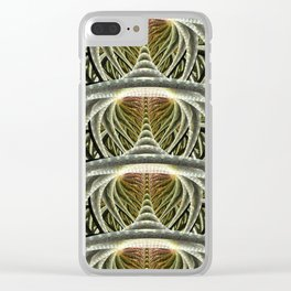 Propulsion Clear iPhone Case