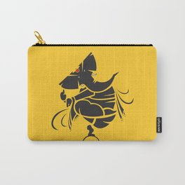 Lord Ganesha Mool Mantra Carry-All Pouch