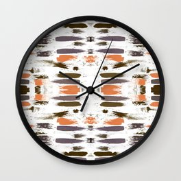 Rapid Action Wall Clock