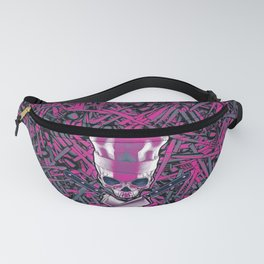 Def Chef Fanny Pack