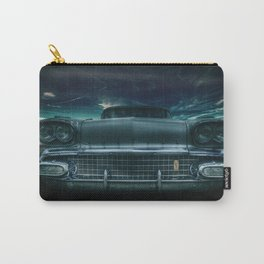 1958 Pontiac star chief catalina Carry-All Pouch