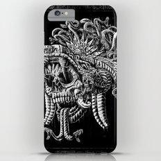 Serpent Warrior Slim Case iPhone 6 Plus