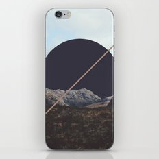 Untitled 2 iPhone & iPod Skin