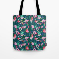 Cool summer night Tote Bag
