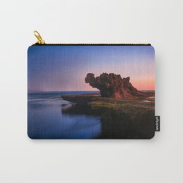 Dragon Rock Carry-All Pouch