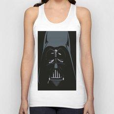 Darth Vader Unisex Tank Top