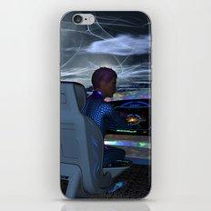 Planetary Exploration iPhone & iPod Skin