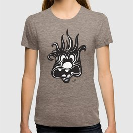 mipple T-shirt