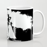 soviet Mugs featuring soviet union symbols by fludra.info
