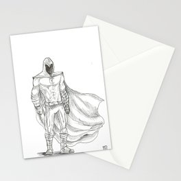 Moonknight Stationery Cards