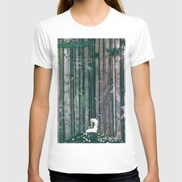 12,000pixel-500dpi - Kay Nielsen - The Lost Palace And The Crying Daughter T-shirt
