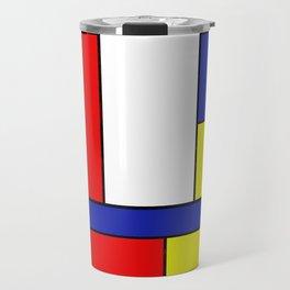 #851 May Day Travel Mug