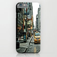 Hot Times in The City iPhone 6s Slim Case