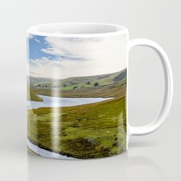 Cronfa Ddwr Craig Goch Coffee Mug