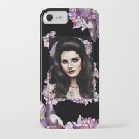 ultraviolence iPhone & iPod Cases featuring Ultraviolence by Denda Reloaded