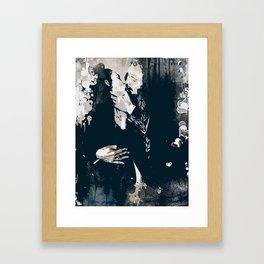 Vlad Framed Art Print