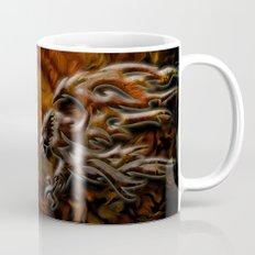 War Eagles Mug