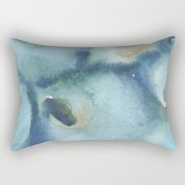 Cells Rectangular Pillow