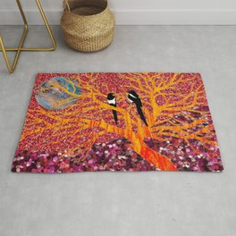 Two For Joy Rug