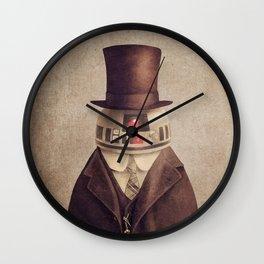 Duke R2 Wall Clock