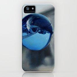 Tiro – Um Homem Que Consegue Mudar 4 iPhone Case